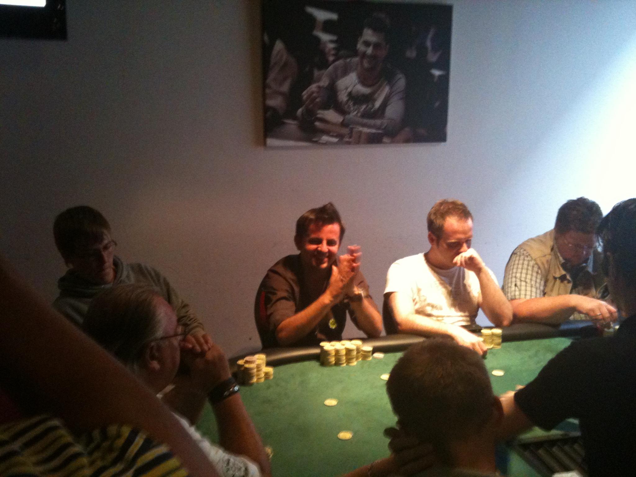 poker club wien